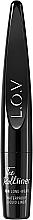 Духи, Парфюмерия, косметика Водостойкая подводка для глаз - L.O.V The Roll Liner 18h Long-Wear Waterproof Liquid Liner