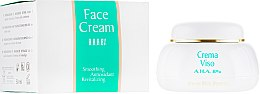 Духи, Парфюмерия, косметика Крем для лица АНА 8% для нормальной, сухой кожи - Sweet Skin System Crema Viso