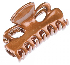 Духи, Парфюмерия, косметика Заколка для волос - Kosmart Brown Sugar