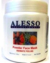 Духи, Парфюмерия, косметика Порошкообразная энзимная маска-пилинг - Alesso Professionnel Powder Face Mask