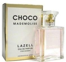 Духи, Парфюмерия, косметика Lazell Choco Mademolise - Парфюмированная вода