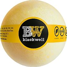 "Духи, Парфюмерия, косметика Бомбочка для ванны ""Манго"" - Blackwell Bath Bomb"