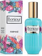Духи, Парфюмерия, косметика Farmasi Bonjour - Парфюмированная вода