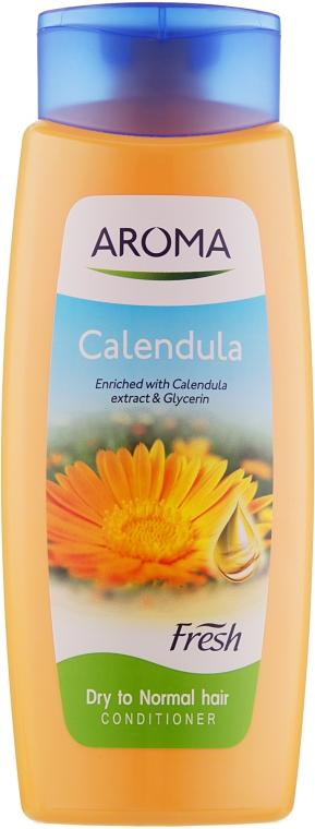 """Кондиционер """"Календула"""" - Aroma Fresh Conditioner """"Calendula"""""""