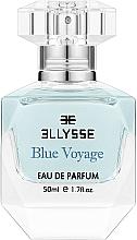 Духи, Парфюмерия, косметика Ellysse Blue Voyage - Парфюмированная вода