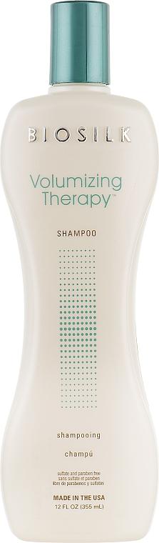 Шампунь для придания объема - BioSilk Volumizing Therapy Shampoo