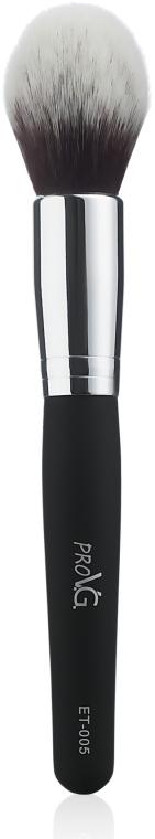 Кисть для сухих и жидких текстур ET005 - proVG