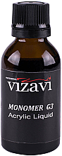 Духи, Парфюмерия, косметика Мономер - Vizavi Professional Acrylic Professional Liquid G3