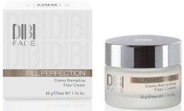 Духи, Парфюмерия, косметика Наполняющий филлер-крем для лица - Dibi Fill Perfection Filler cream