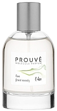 Духи, Парфюмерия, косметика Prouve Molecule Parfum №04m - Духи (пробник)