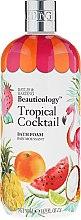 """Духи, Парфюмерия, косметика Пена для ванны """"Тропический коктейль"""" - Baylis & Harding Beauticology Tropical Cocktail"""