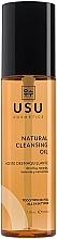 Духи, Парфюмерия, косметика Средство для снятия макияжа - Usu Cosmetics Natural Cleansing Oil