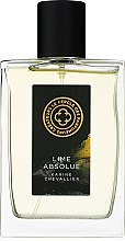 Духи, Парфюмерия, косметика Le Cercle des Parfumeurs Createurs Lime Absolue - Парфюмированная вода