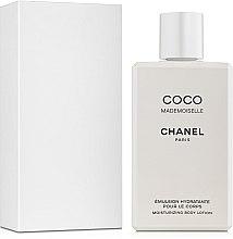 Chanel Coco Mademoiselle - Лосьон для тела (тестер) — фото N2