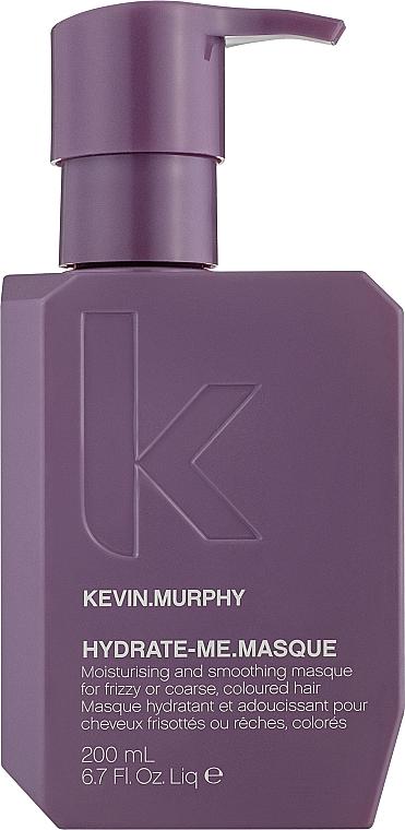 Маска для интенсивного увлажнения волос - Kevin.Murphy Hydrate-Me.Masque