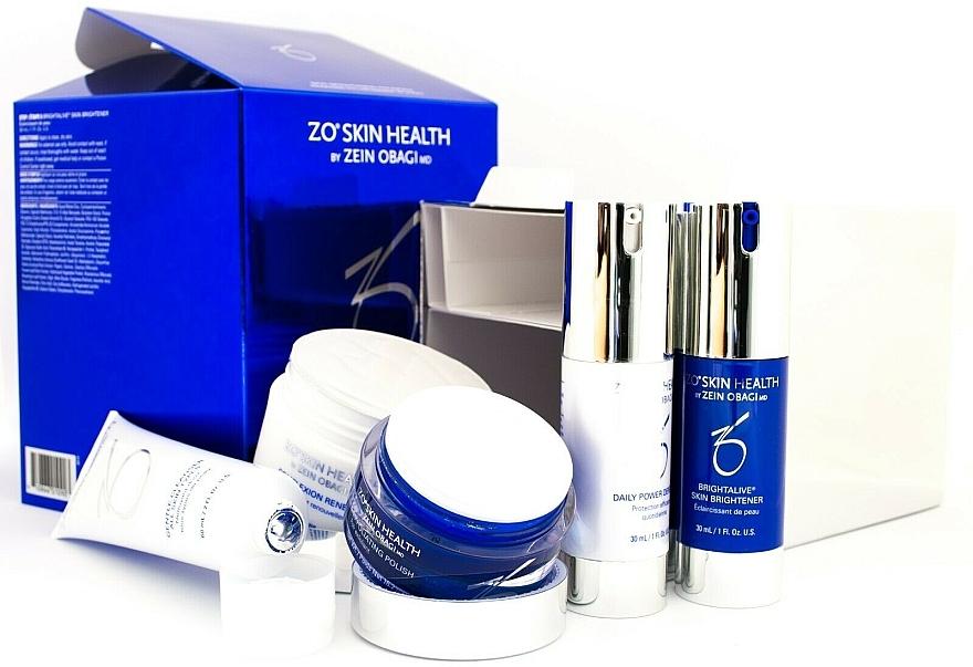 Осветляющая программа - Zein Obagi ZO Skin Health Skin Brightening Program Complete Kit