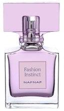 Духи, Парфюмерия, косметика Naf Naf Fashion Instinct - Туалетная вода (тестер без крышечки)