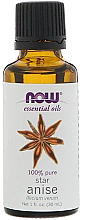 Духи, Парфюмерия, косметика Эфирное масло аниса - Now Foods Essential Oils 100% Pure Anise