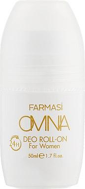 Farmasi Omnia - Дезодорант шариковый