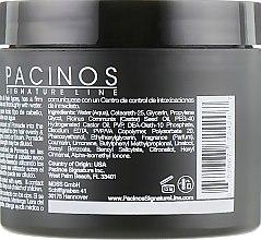 Помада для укладки волос - Pacinos Pomade — фото N2
