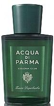 Парфумерія, косметика Acqua di Parma Colonia Club - Лосьйон після гоління (тестер)