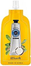 Духи, Парфюмерия, косметика Крем для рук - Beausta Shea Butter Hand Cream