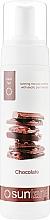 Духи, Парфюмерия, косметика Мусс для моментального загара - Suntana Chocolate Dark