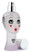 Духи, Парфюмерия, косметика Anna Sui Dolly Girl Bonjour Lamour - Туалетная вода (тестер без крышечки)