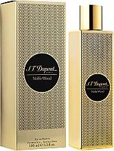 Духи, Парфюмерия, косметика Dupont Noble Wood - Парфюмированная вода
