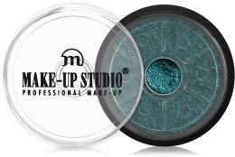 Духи, Парфюмерия, косметика Тени-блестки в сухой текстуре - Make-Up Studio Glimmer Effects