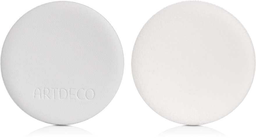 Пухівка - Artdeco Powder Puff For Compact Powder Round — фото N2