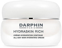 Духи, Парфюмерия, косметика Насыщенный увлажняющий крем - Darphin Hydraskin Rich Cream