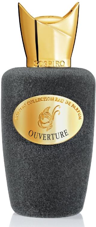Sospiro Perfumes Ouverture - Парфюмированная вода