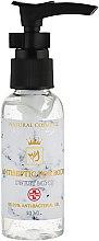 Парфумерія, косметика Натуральний антисептик-гель для тіла з легким ароматом м'яти - Enjoy & Joy Eco Antiseptic For Body Sweet Mint