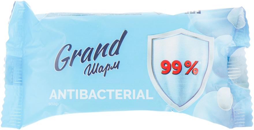 """Мыло туалетное """"Антибактериальное"""" - Grand Шарм Antibacterial"""