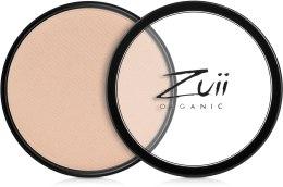 Духи, Парфюмерия, косметика Компактная пудра - Zuii Organic Flora Powder Foundation