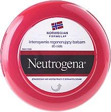 Духи, Парфюмерия, косметика Интенсивно восстанавливающий бальзам для тела - Neutrogena Intense Repair Body Balm