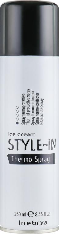 Термозащитный спрей для волос - Inebrya Style-In Thermo Spray