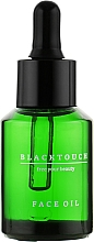 Духи, Парфюмерия, косметика Масло персиковых косточек - BlackTouch Peach Seed Oil For Face