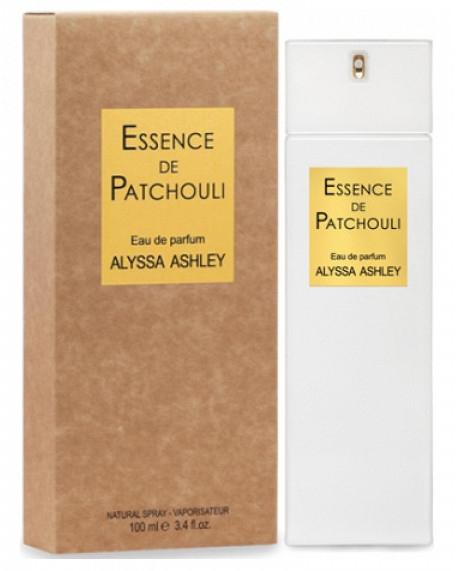 Alyssa Ashley Essence de Patchouli - Парфюмированная вода — фото N1