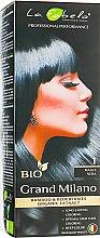 Духи, Парфюмерия, косметика Крем-краска для волос - La Fabelo Professional Grand Milano