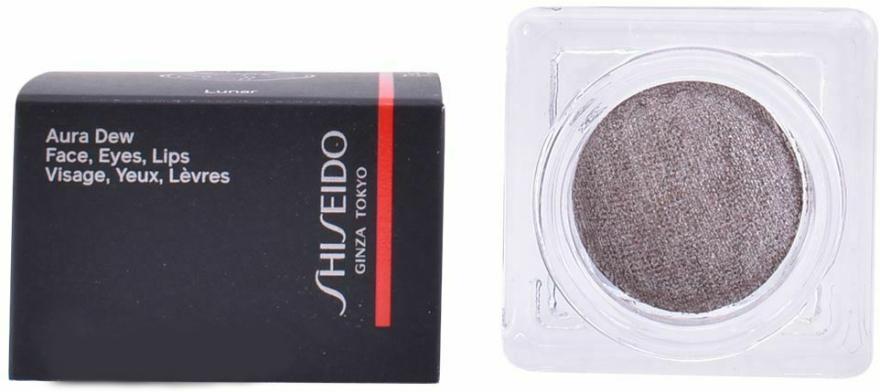 Шиммер для лица, глаз и губ - Shiseido Aura Dew