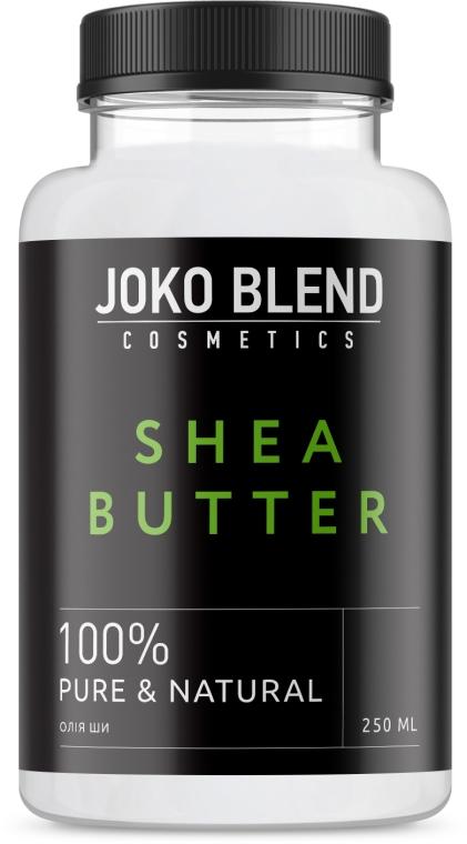 Масло Ши - Joko Blend Shea Butter
