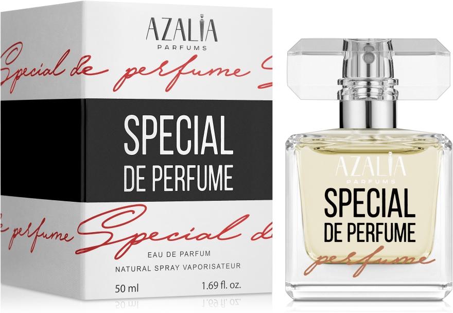 Azalia Parfums Special de Perfume Black - Парфюмированная вода