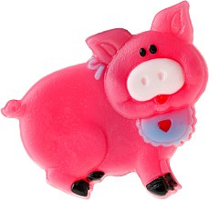 """Духи, Парфюмерия, косметика Глицериновое мыло """"Свинка"""" с ароматом жевательной резинки - Chlapu Chlap Glycerine Soap Pig"""