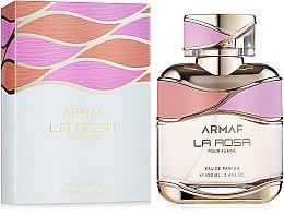 Духи, Парфюмерия, косметика Armaf La Rosa Pour Femme - Парфюмированная вода