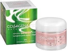 Духи, Парфюмерия, косметика Интенсивный крем для депигментации лица - Collagena Naturalis Depigment Lumiskin Effect Specific Care