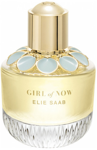 Elie Saab Girl Of Now - Парфюмированная вода (тестер без крышечки)