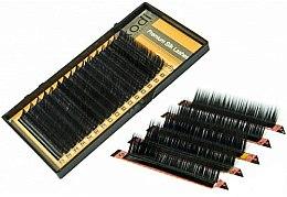 Духи, Парфюмерия, косметика Накладные ресницы Premium B 0.05 (6 рядов: 8/9/10) - Kodi Professional