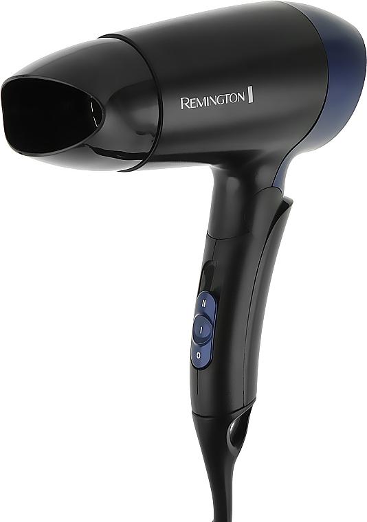 Фен для волос - Remington D2400 Travel Dryer 1400
